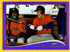 Top George Springer Rookie Cards and Key Prospects 37