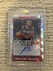 Damian Lillard Signs Exclusive Autograph Deal with Leaf Trading Cards 7