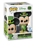 *Mint* Funko Pop! Disney Lucky Mickey Mouse Exclusive 1030
