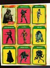 1980 Topps Star Wars: The Empire Strikes Back Series 3 Trading Cards 3