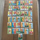 1965 Topps Football Cards 30