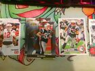 Wes Welker Cards and Autographed Memorabilia Guide 12