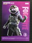 2020 Panini Fortnite Reloaded Trading Cards 22