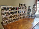 Funko Pop Collection! NFL, NBA, Movies, TV, Video Game, Icons, Star Wars, Disney