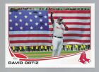 Big Papi! Top David Ortiz Rookie Cards and Other Early Cards 34