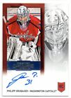 2013-14 Panini Contenders Hockey Rookie Ticket Autograph Variations Guide 92