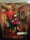 Monster High Doll SDCC 2014 Exclusive Manny Taur & Iris Clops NRFB plus Jacket