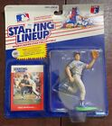 1988 Kenner Starting Lineup Mike Marshall Los Angeles Dodgers