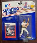 1988 Kenner Starting Lineup Wade Boggs Boston Red Sox MLB