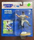 1996 Edition Kenner Starting Lineup Ozzie Guillen Chicago White Sox MLB
