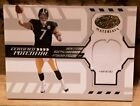 2005 Leaf Certified Materials Football 6