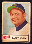 Top 10 Early Wynn Baseball Cards 14