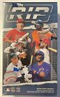 2020 Topps RIP Baseball Sealed Box Online Exclusive