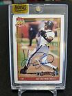 2016 Topps Archives Signature Series All-Star Baseball Cards - Checklist Added 14