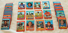 1971 Topps Football Cards 11