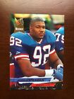 Michael Strahan Cards, Rookie Cards and Autographed Memorabilia Guide 12