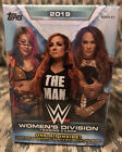 NEW 2019 Topps WWE Women's Division One Exclusive Women's Royal Rumble 71 Cards