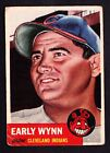 Top 10 Early Wynn Baseball Cards 18