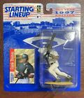 1997 10th Year Edition Kenner Starting Lineup Frank Thomas Chicago White Sox MLB