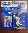1997 10th Year Edition Kenner StartingLineup Mike Piazza Los Angeles Dodgers MLB