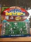 1997 EDITION ALL-STAR MVP EDITION DALLAS COWBOYS POSEABLE-ACTION FIGURES