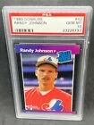Randy Johnson Cards, Rookie Cards and Autographed Memorabilia Guide 25