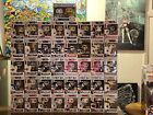 Harley Quinn Funko Pop! Collection of more than 40 Harley Pops! Rare Exclusives!