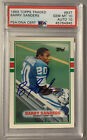 Barry Sanders Cards and Memorabilia Guide 35