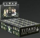 Display Box BLIND-BOXED TITANS Alien: The Nostromo Collection 3