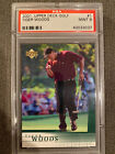 Top Tiger Woods Golf Cards to Collect 37