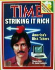 Big Apple: Steve Jobs Autographs, Trading Cards and Collectibles 21