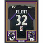 2020 Leaf Autographed Football Jersey Edition 19