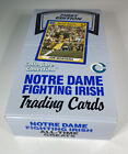 Notre Dame Football Cards: Collecting the Fighting Irish 25