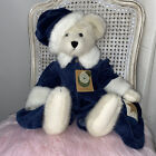 Boyds Bear Alexia Berriman #912022 Jointed Plush 1998 Retired 16