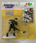 1996 Edition Kenner Starting Lineup Ron Francis Pittsburgh Penguins NHL #10