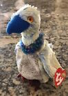 Ty Beanie Babies Collection July 6 2000 BUZZY Buzzard Tagged Mint