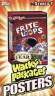2012 Topps Wacky Packages Posters Series 1 7