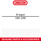 Oregon 590 698 18 1 8 G5 Gator Toothed Mulching Blades Snapper 3 PACK