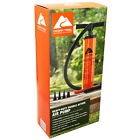 Ozark Trail Heavy Duty Double Action Quick III High Output Air Pump Inflatable