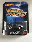 Hot Wheels 2016 Retro Entertainment Back To The Future Part III 1955 w RR
