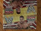 WWE Trading Cards 2014 Hobby Edition New in Sealed Box Topps