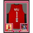 John Wall Cards, Rookie Cards and Autographed Memorabilia Guide 69