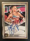 2021 Topps WWE Transcendent Collection Wrestling Cards 31