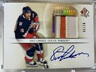 Eric Lindros Cards, Rookie Cards and Autographed Memorabilia Guide 35