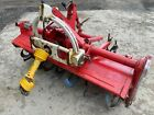 MITSUBISHI 15 Meter Rotavator Tiller compact tractor massey ferguson ford