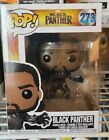 Funko Pop Black Panther Movie Figures 23