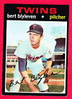 Bert Blyleven Cards, Rookie Cards and Autographed Memorabilia Guide 19