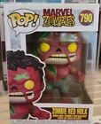Ultimate Funko Pop Marvel Zombies Figures Gallery and Checklist 39