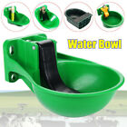 Animal Water Trough Automatic Fill Drinking Bowl Tank For Cow Horse Sheep i