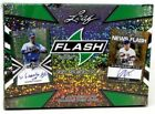 2019 Leaf Flash Baseball Sealed Hobby Box 6 Autos and Free Shipping!